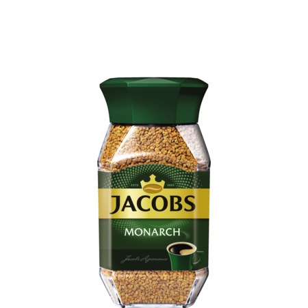 Кофе Jacobs Monarch, 47,5 г