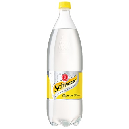 SCHWEPPES Напиток INDIAN TONIC 1,5л