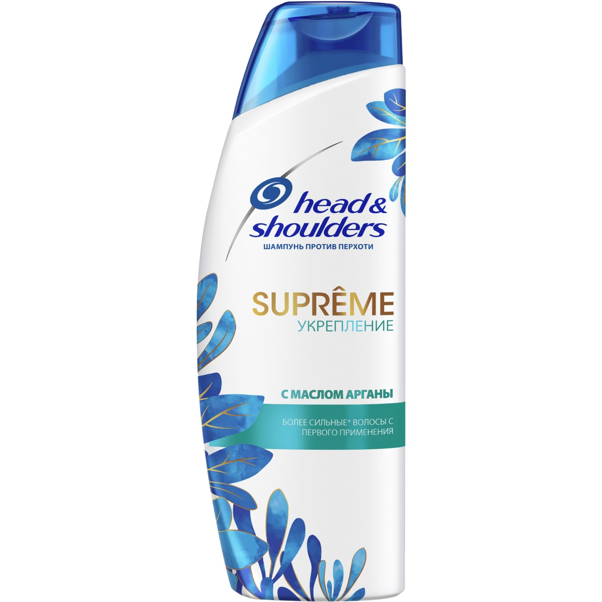 Шампунь против перхоти HEAD&SHOULDERS Supreme Укрепление 300мл