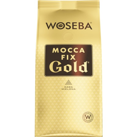 ВОСЭБА Кофе MOCCA FIX GOLD зер.250г