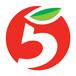 Лого Пятёрочка